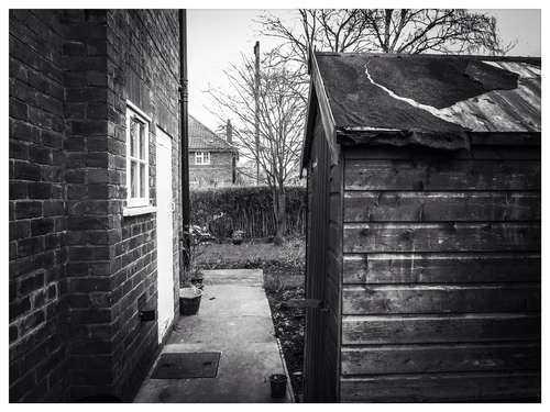 Clifton Without. cliftonyorkgardenshed. buy photo
