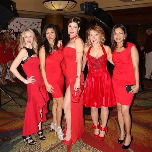Happy Valentines #RedDressParty #E37Photography #Atlanta. square, squareformat, iphoneography. buy photo