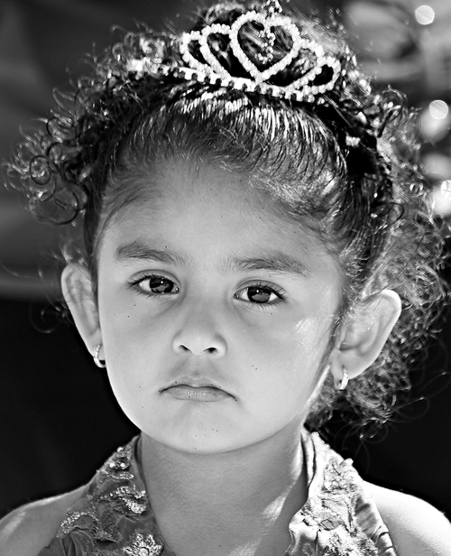 Street Portrait - Chicago - 15 Sept 2012. portrait, blackandwhite, bw, chicago, tiara, cute, blancoynegro, girl, canon, eos, bride, blackwhite, eyes, downtown, sad, noiretblanc, loop, zwartwit, daughter, streetportrait, stare, grantpark, canon5d, millenniumpark, chicagoloop, portret, expressionless, blancetnoir, blackandwhiite, emotionless, schwarzundweisse, daughterofthebride, straatportret, eos5dii, sept152012, andresstreetphotography, andrevanvegten. buy photo