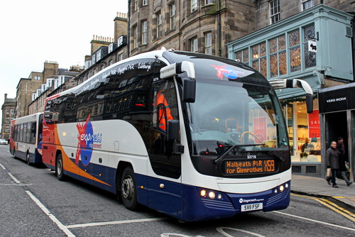 Stagecoach East Scotland (Fife) 53719 | SV11 FSF. buy photo