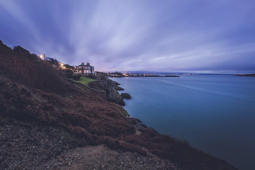 #72. trip, travel, ireland, sunset, howth, dublin, canon, landscape, photo, tyler, 30s, manfrotto, waterscape, 1635, nardone, 5dmarkiii. buy photo