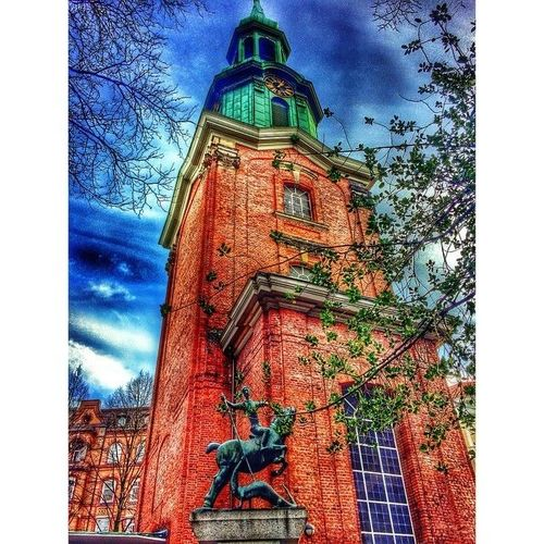 St. Georgs Kirchhof  Hamburg  Photo by @Octavst © #octavst  #hdr #hdr_photogram  #hdr_captures #love_hdr_colours #hdrzone #tgif_hdr #tv_hdr  #hdr_citylife  #hdr_Europe #fx_hdr #loves_hdr_ #world_besthdr  #hdr_pro  #hdr_flair #hdr_pics  #ig_maste. square, squareformat, iphoneography. buy photo