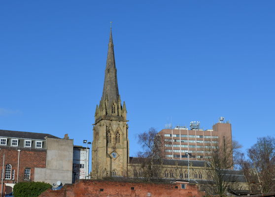 Preston outline. county, uk, church, parish, stream, tour, open, place, northwest, country, north, visit, location, lancashire, spire, area, preston, tall, outline, northern, update, attraction, lancs, builsings, welovethenorth, ©2015tonyworrall. buy photo