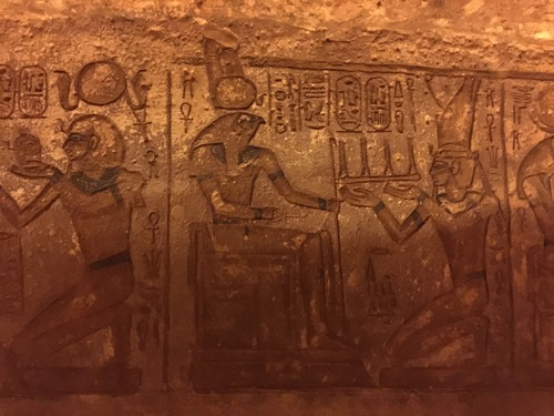 155. egypt, abusimbel. buy photo