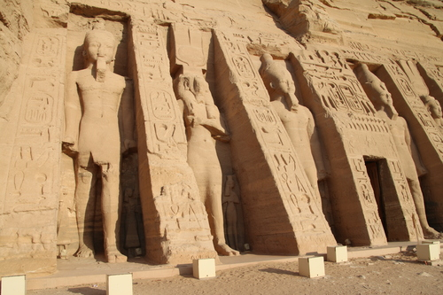 061. egypt, abusimbel. buy photo