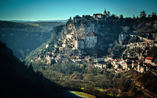 Rocamadour. buy photo
