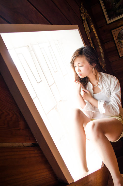 A Day @ Home 2. model, nikon, philippines, teen, teenager, baguio, baguiocity, nikond5100. buy photo