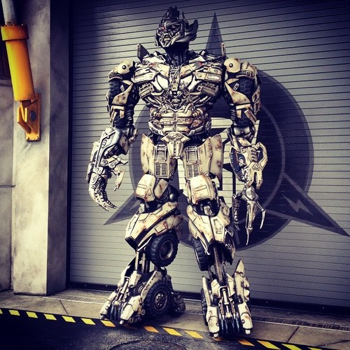 Ohhhh yes!!! Transformers!!!. square, squareformat, iphoneography, xproii. buy photo
