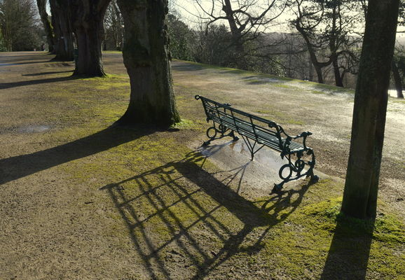 Shadows in Preston. park, county, uk, england, bench, stream, tour, shadows, open, place, northwest, seat, country, north, sunny, visit, location, lancashire, sit, area, preston, sat, sunlit, northern, update, attraction, relic, olden, lancs, avenham, welovethenorth, ©2015tonyworrall. buy photo