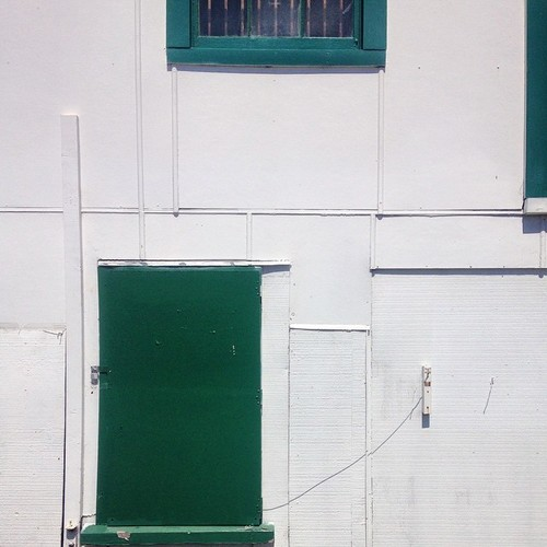 Lines and shadows at Corban Estate #nz #newzealand #green #shadows #contrast #wall #white #westauckland #west #akl #auckland. square, squareformat, rise, iphoneography. buy photo